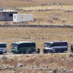 Oposisi Bersenjata Anti Rezim Assad Mulai Tinggalkan Kota Quneitra