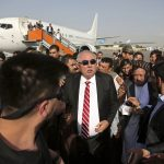 Kepulangan Wakil Presiden Afghanistan 'Jenderal Dostum' Disambut Bom, 14 Tewas