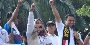 Apresiasi Pertemuan Prabowo-Megawati, PKS: Kami Tetap Oposisi!