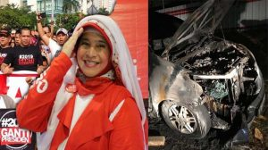 Pasca Teror Tokoh #2019GantiPresiden, Bang Japar Solo : Jaga Aktivis dan Ulama!