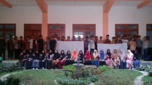 Kreativitas Generasi Ulul Albab dalam Forum Taaruf dan Silaturahim Siswa Muhammadiyah
