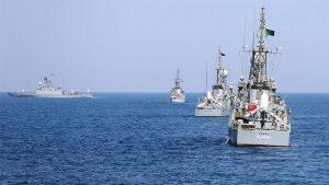 Kapal Tanker Saudi Diserang Pemberontak Syiah Houthi di Laut Merah