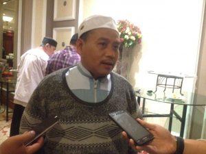 KH Nonop Hanafi : Ulama Harus Bersatu Agar Tidak Hanya Jadi Objek Politik
