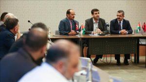 Hamas dan Fatah Tolak Rencana AS di Palestina