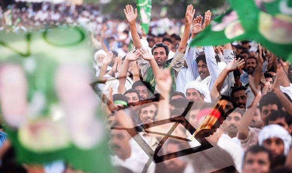 Dunia Ucapkan Selamat Kepada Pakistan atas Terpilihnya Imran Khan