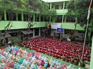 Ini Target Pendidikan SD Muhammadiyah 1 Ketelan Surakarta