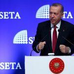 AS Lancarkan Serangan Ekonomi, Erdogan: Kami Akan Boikot Produk Amerika
