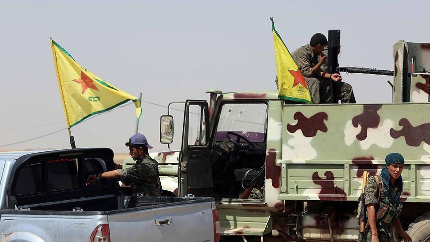 Kelompok Teror Dukungan AS Semakin Berulah di Suriah