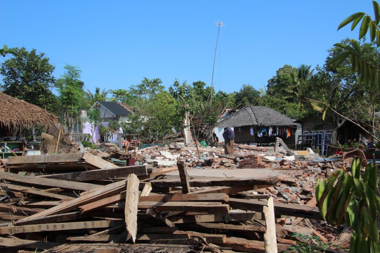 Gempa Bertubi-tubi, Ansharusyariah Ajak Semua Pihak Muhasabah dan Bertaubat