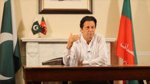PM Terpilih Pakistan Dukung Turki Hadapi Serangan AS