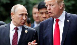 Rusia Kritik Tajam Amerika
