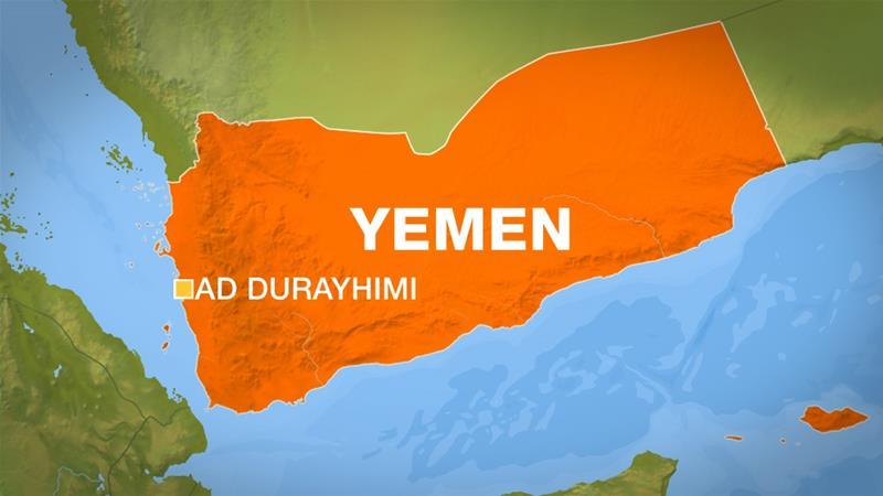 Serangan Udara Koalisi Arab Targetkan Bus Sekolah, Puluhan Warga Tewas