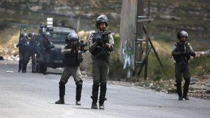 Setelah Tembak Mati Warga Palestina di Kepala, Begini Kata Tentara Zionis