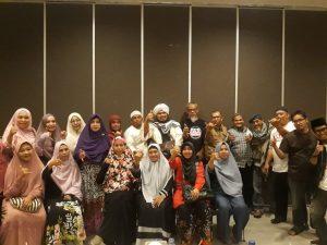 Ini Kronologi Persekusi Deklarasi Relawan #2019GantiPresiden Jatim