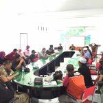 Pemeriksaan Dewi Handayani di Polda NTB Dikawal Elemen Ormas Islam