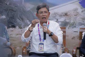 Pemerintah Janjikan Bantuan Rp50 Juta untuk Rumah Rusak Berat di Lombok