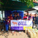 Qurban Unik Ala 'Joint Qurban' KSPPS Puspa Artha Syariah Semarang