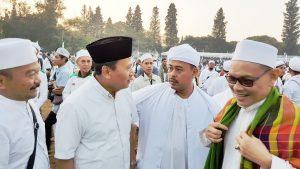 Pakar Hukum Ungkap Sejumlah Kejanggalan Status Tersangka Ketua PA 212 Slamet Maarif
