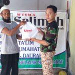 Yayasan Dakwah Salimah Sukoharjo Tebar Qurban Untuk Umat