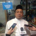 Ustaz Bachtiar Nasir: Gempa Lombok Adalah Teguran Allah