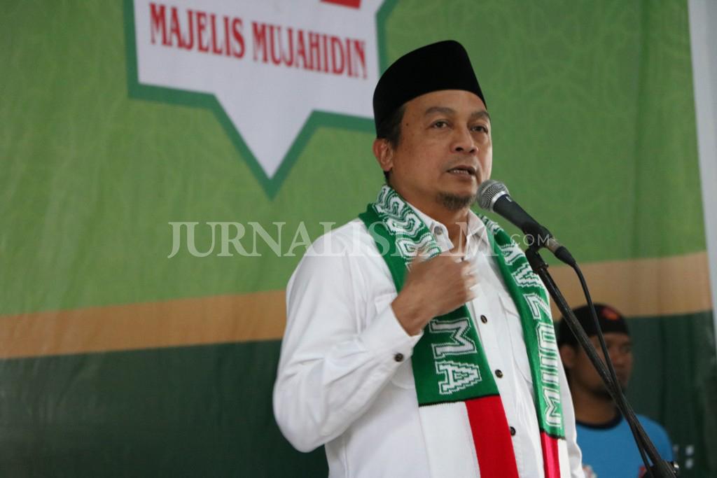 UBN Jelaskan Kandungan Tauhid dan Amal Shalih dalam Pancasila