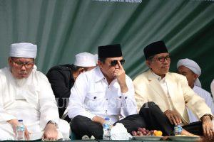 Catatan UBN (1) : Bersiap Menyambut Kebangkitan Islam di Indonesia