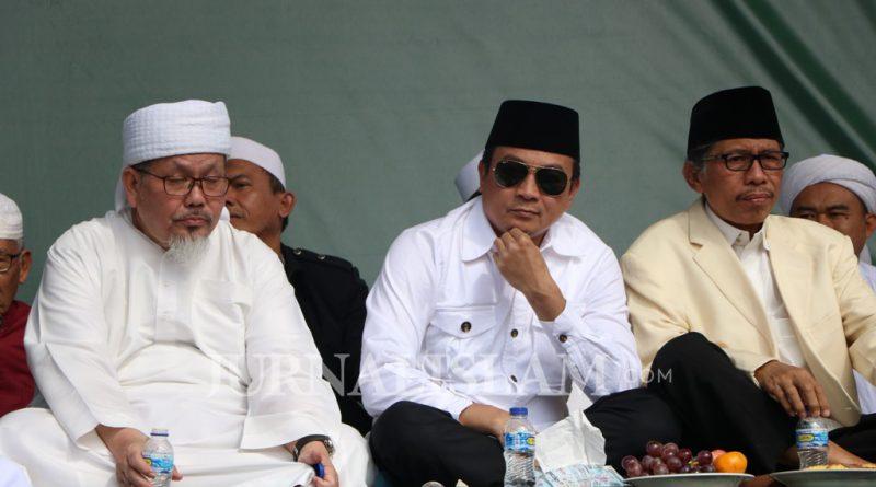 Catatan UBN (3) : Bersabarlah dalam Perjuangan Politik dan Jangan Tergesa-gesa