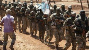14 Kelompok Oposisi Moderat dan HTS Siap Pertahankan Idlib