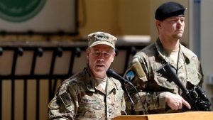 17 Tahun Perang Lawan Taliban Gak Kelar-kelar, Komando Pasukan AS dan NATO Diganti