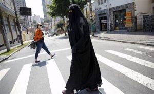 76 Persen Serangan Islamophobia di Belgia Targetkan Muslimah