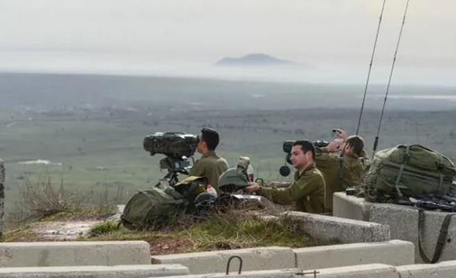 Amerika Perintahkan Israel Serang Iran di Irak
