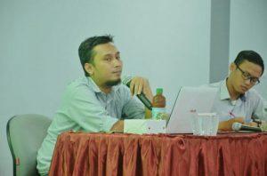 JIB: Di Zaman Orba, Mengkritik Pemerintah Dituduh Anti Pancasila