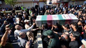 Begini Bantahan Saudi atas Tuduhan Iran Terkait Serangan Parade Militer