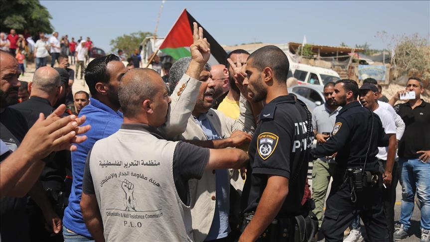 Bocah Palestina Gugur Ditembak di Kepala oleh Tentara Zionis dalam Aksi Jumat