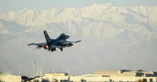 Dalam Beberapa Bulan Terakhir AS telah Jatuhkan 3.000 Bom di Afghanistan