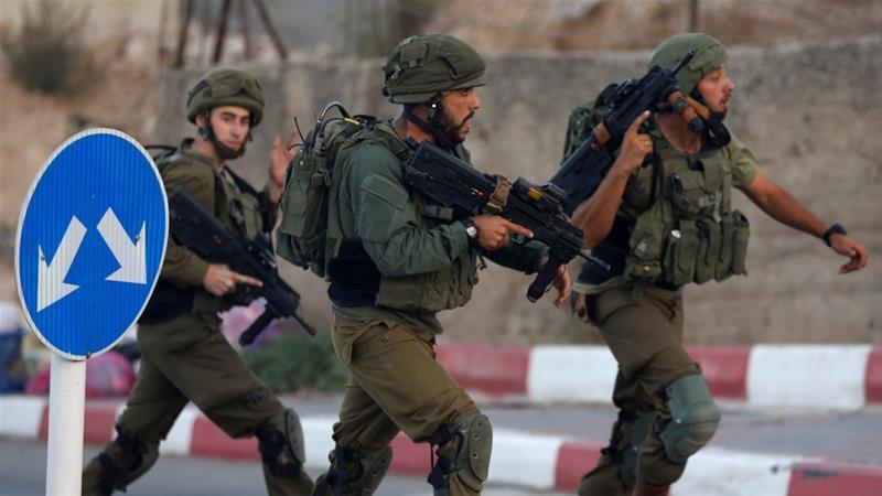 Diduga Ingin Menikam, Seorang Pemuda Palestina Ditembak Mati Pasukan Zionis