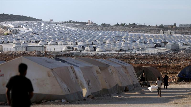 Sekjen PBB: Semua Pihak Harus Lindungi Warga Idlib