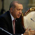 Erdogan Ajak Perdagangan Dunia Tidak Ketergantungan pada Dolar AS