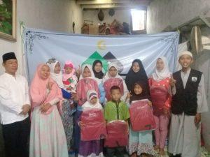 Cegah Pendangkalan Akidah, MCS Gelar Bakti Sosial