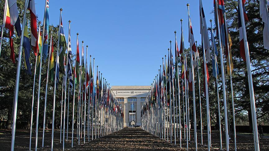Kecam Pernyataan AS, PBB: Garis Merah adalah Setiap Serangan pada Warga Sipil