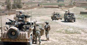 Korban Sipil Meningkat, PBB Selidiki Serangan Udara AS