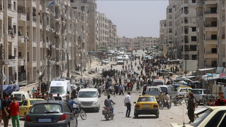 LSM: Koalisi Amerika Tewaskan 2.832 Warga Suriah Sejak 2014