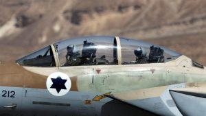 Menhan: Pesawat Rusia Hancur Ditembak Rezim Assad karena Ulah Jet Tempur Israel