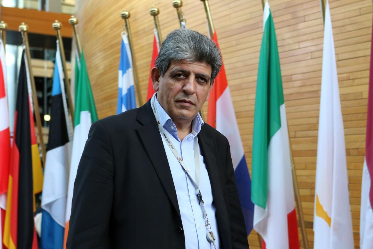 Tinjau Situasi Kemanusian di Gaza, Delegasi Eropa Ini Ditolak Israel