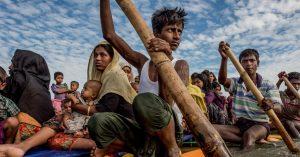 Tuntut Myanmar di Pengadilan, PBB Siapkan Bukti Pembantaian Muslim Rohingya