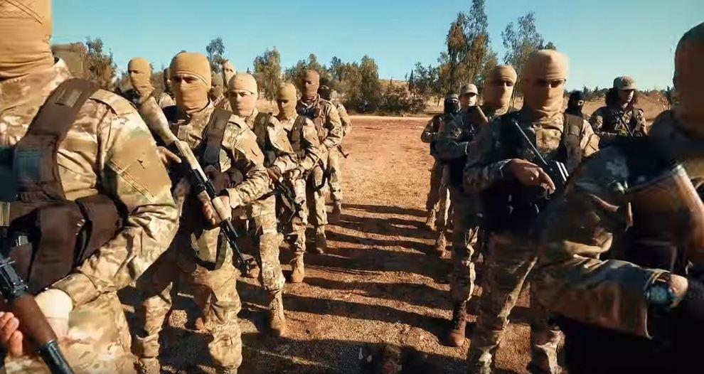 Pengamat: Kelompok Jihadis akan Dijadikan Alasan Rezim Assad untuk Serang Idlib