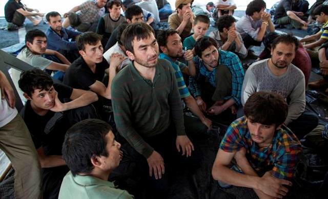 Menlu Inggris: Cina Jelas Langgar HAM Muslim Uighur