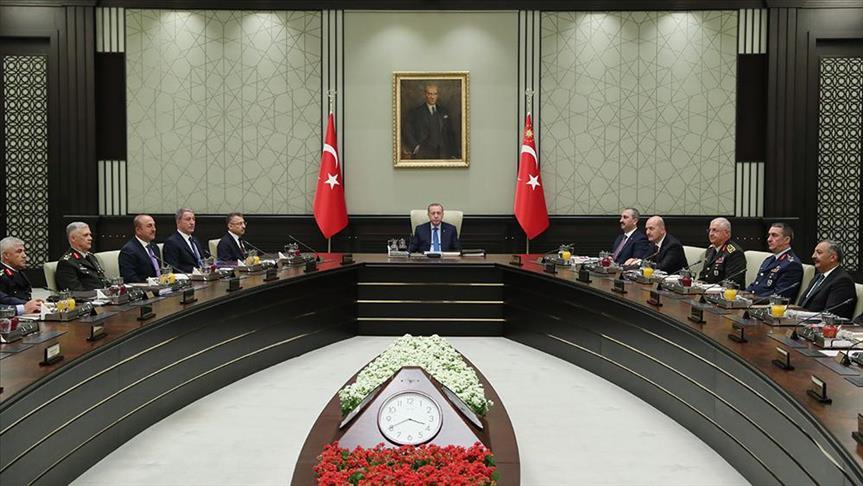 Turki Akan Kembali Buka Masjid Mulai 12 Juni