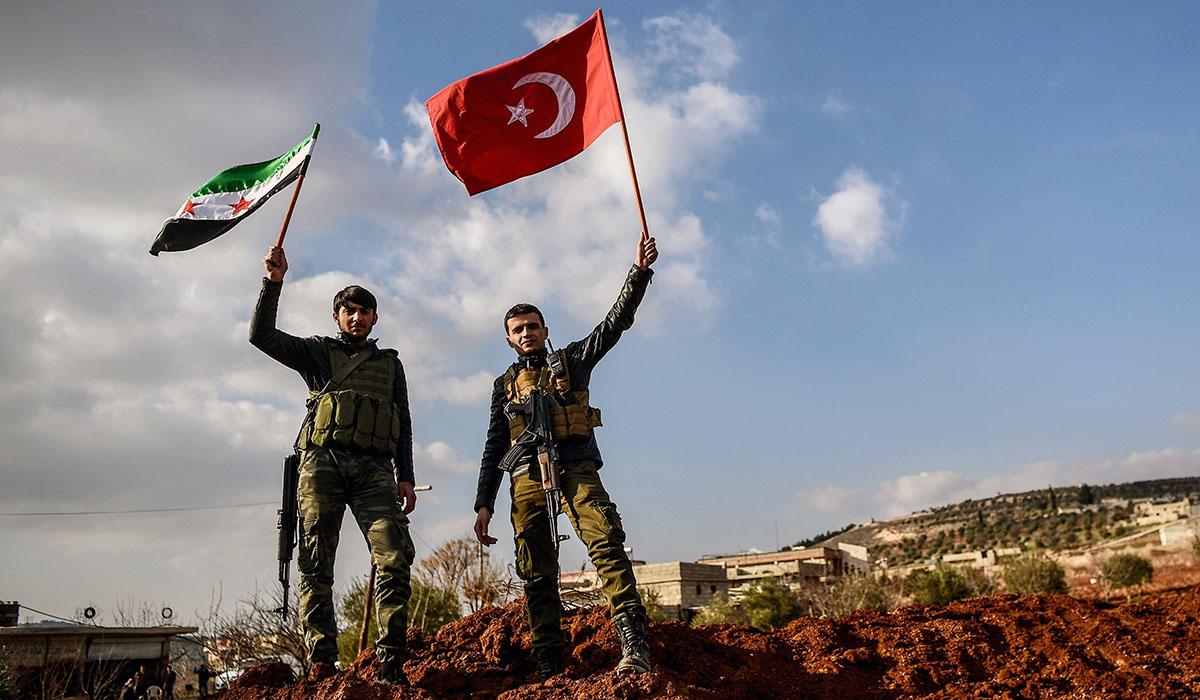 Turki: Oposisi Moderat Harus Jadi Bagian Solusi Politik di Idlib