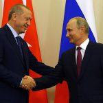 Turki dan Rusia Ciptakan Zona Demiliterisasi di Idlib